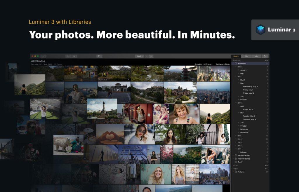 Hur man redigerar foton som en proffs med armatur 3 5