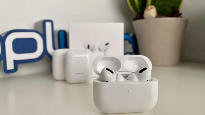Framgångsrik försäljning av AirPods Pro leder till Apple att behöva fördubbla produktionen! 1