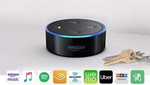 Kan din Amazon Echo Dot Används som Bluetooth-högtalare? 1