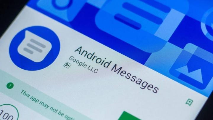 Google SMS-meddelanden Android-bedrägerier