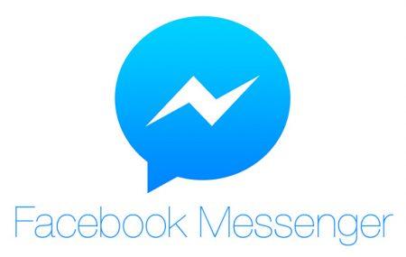 Facebook  budbärare