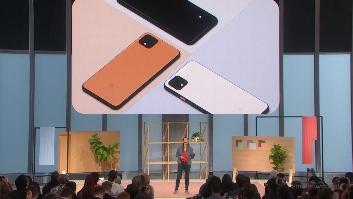 Google Pixel 4 Kommer inte att få gratis obegränsad säkerhetskopiering av foton i full upplösning 1