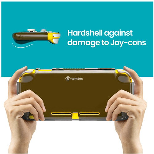 Handla Nintendo Switch Fall innehåll