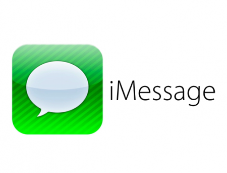 iMessage Review 1