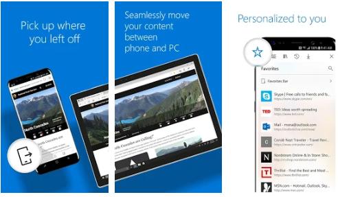Microsoft Edge
