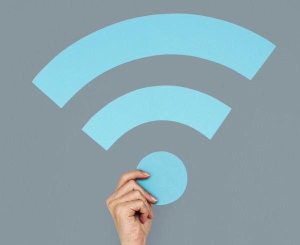 5 GHz bästa Wi-Fi-kanal