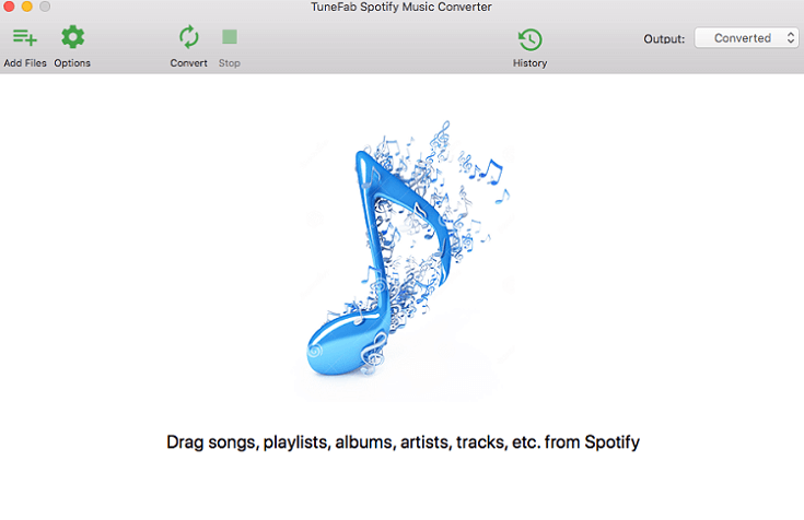 TuneFab: The Best Spotify Music Downloader on the Market 2019 1