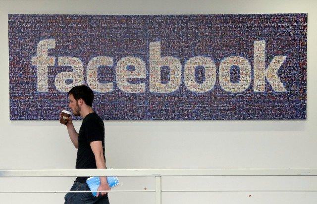 Facebook förlorade uppgifterna från mer än 29 000 anställda i företaget under ett rån 2