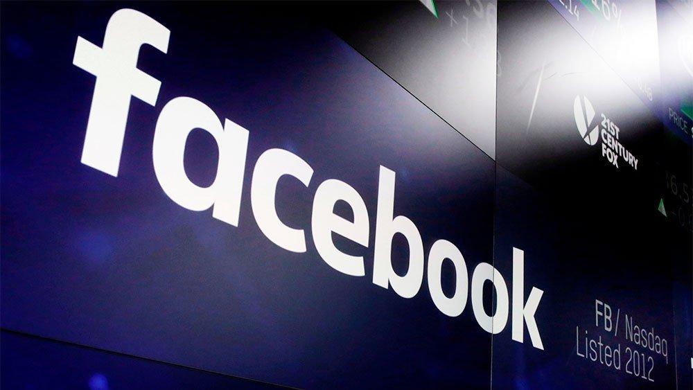Facebook förlorade uppgifterna från mer än 29 000 anställda i företaget under ett rån 3
