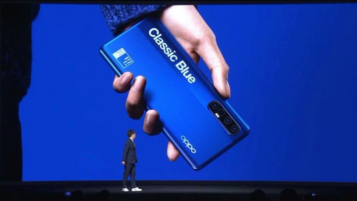 OPPO Reno3 Pro är officiell! Vikt rival för Xiaomi och Android konkurrens 1