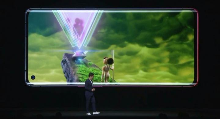 OPPO Reno3 Pro är officiell! Vikt rival för Xiaomi och Android konkurrens 2