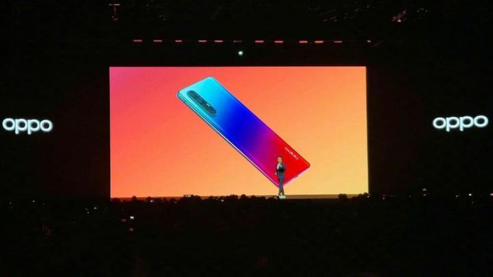 OPPO Reno3 Pro är officiell! Vikt rival för Xiaomi och Android konkurrens 3