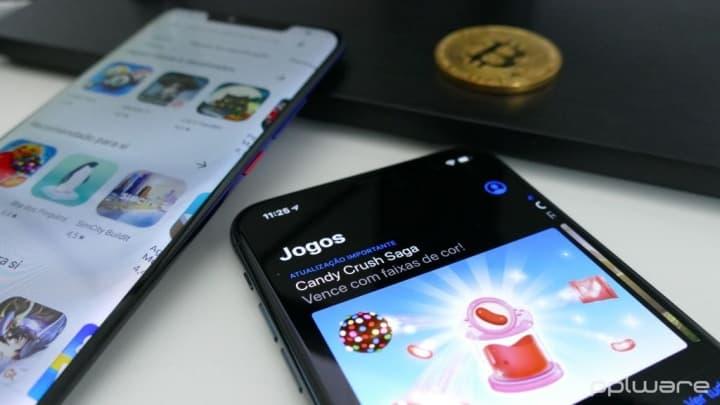 5 nya Android- och iOS-spel för din smartphone 1