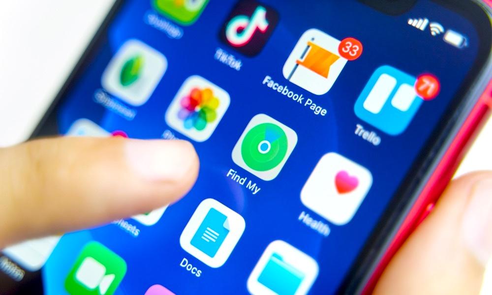 Apple Watch Tjuvar arresterade tack vare den här praktiska pingfunktionen 1