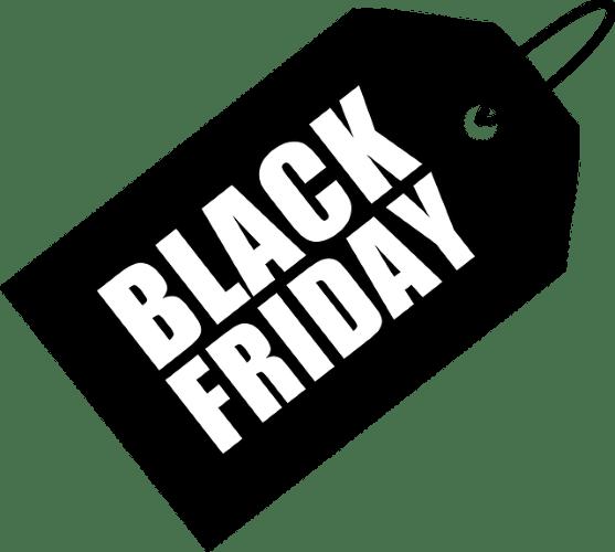 Ps4 Black Friday Tag