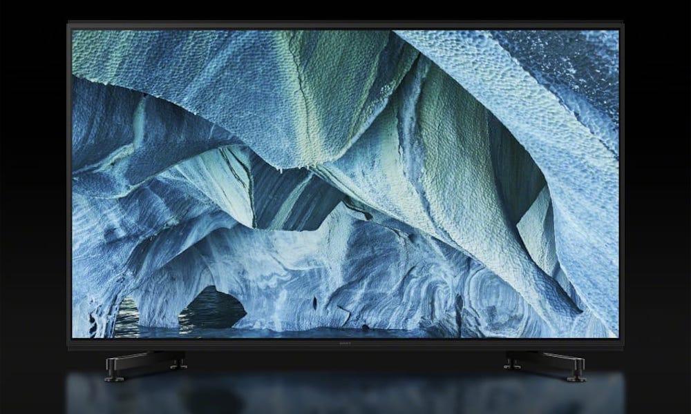 Dessa Sony-TV-apparater kan köra Android, men de får fortfarande AirPlay 2 och HomeKit-support 1