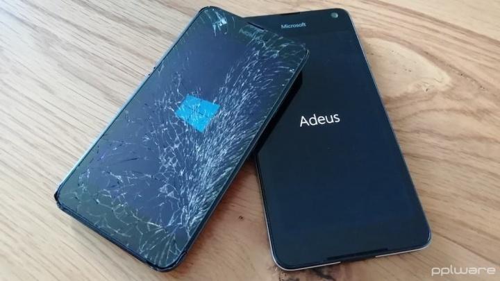Det är den definitiva döden av Windows 10 mobil! Microsoft slutar stöd för detta operativsystem idag