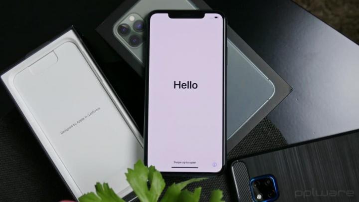 một lần nữa Apple? Có một tin nhắn mới chặn iPhone, iPad hoặc Mac 1