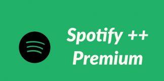 Ladda ner Spotify ++ Premium för iOS och njut av gratis musik
