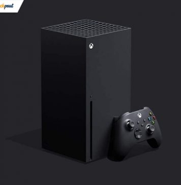 Microsofts nästa Xbox Series X-konsol kommer på semester 2020