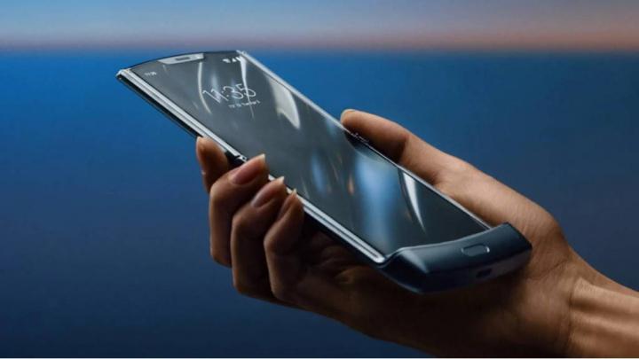 Xiaomi arbetar med en tre-skärms fällbar smarttelefon 1