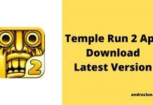 Temple Run 2 Apk Ladda ner den senaste versionen för Android (2019)