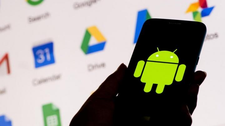 säkerhetskopior android google smartphone
