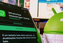 whatsapp dark mode bug Android