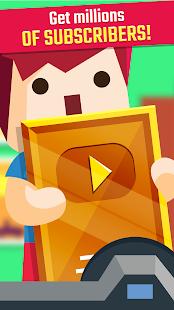 Vlogger Go Viral - Tuber Game Screenshot