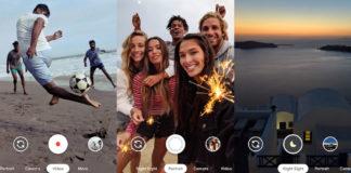 15 De bästa kameraapparna för Android
