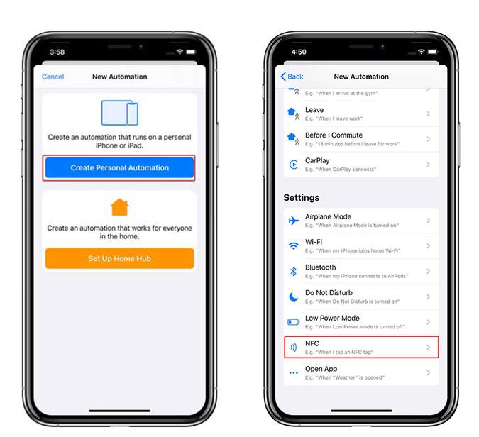 Hur du loggar in automatiskt på valfri portal Wi-Fi på iOS 6