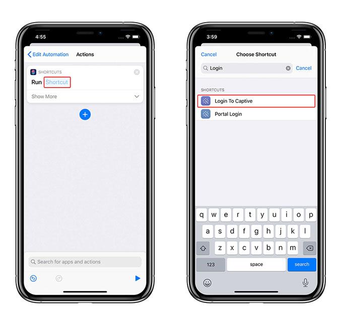 Hur du loggar in automatiskt på valfri portal Wi-Fi på iOS 9