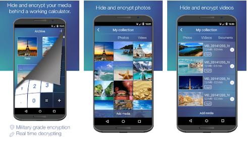 12 bästa integritetsappar för Android år 2020 5