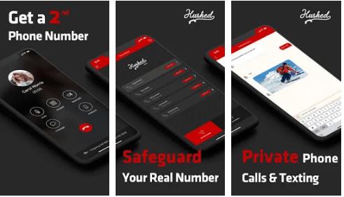 12 bästa integritetsappar för Android år 2020 6