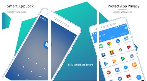 12 bästa integritetsappar för Android år 2020 8