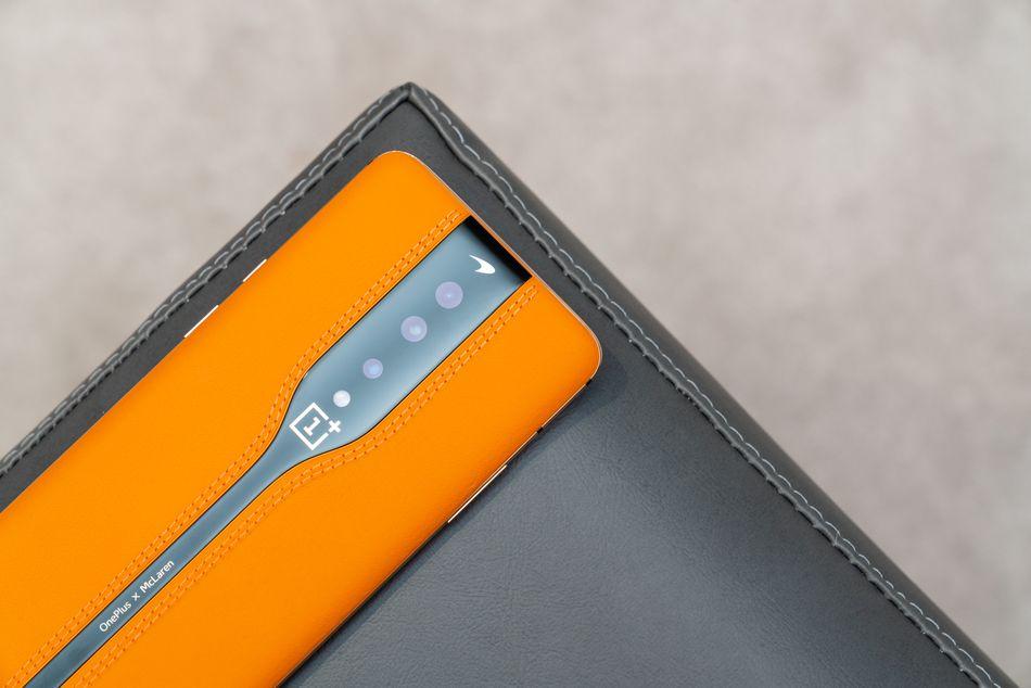 Detta är OnePlus Concept One som presenterades vid CES 2020 6