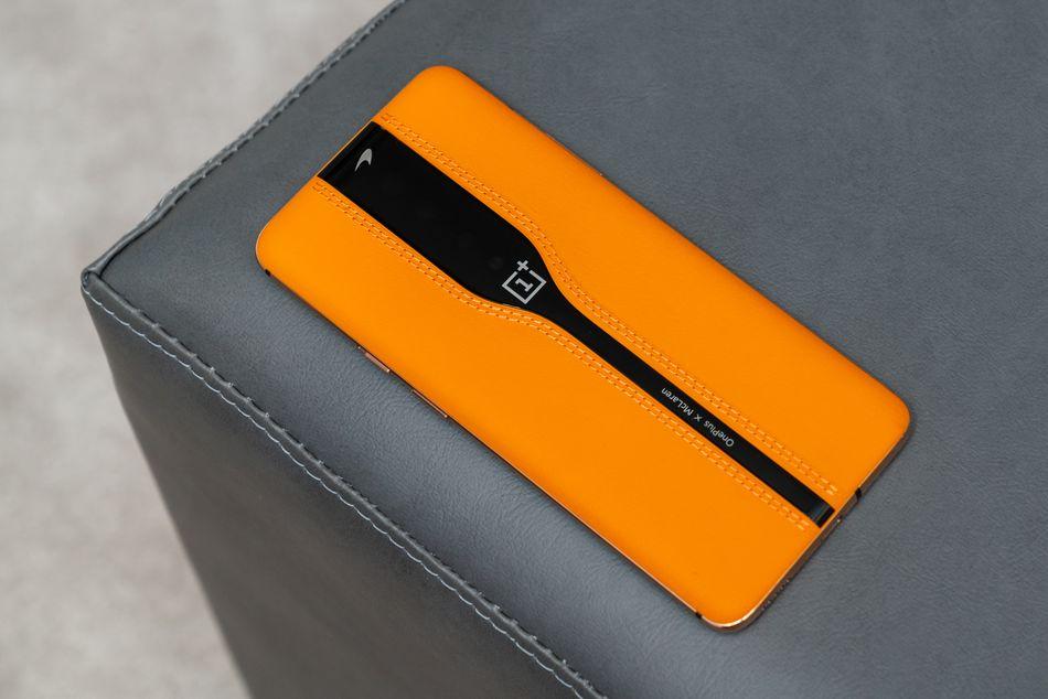 Detta är OnePlus Concept One som presenterades vid CES 2020 5
