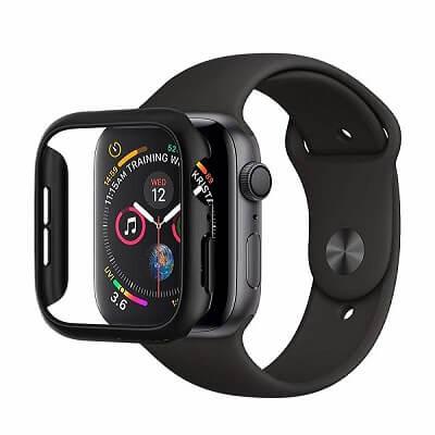 8 Bästa skydd och fodral för Apple Watch 5  & 4 2