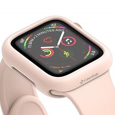8 Bästa skydd och fodral för Apple Watch 5  & 4 4