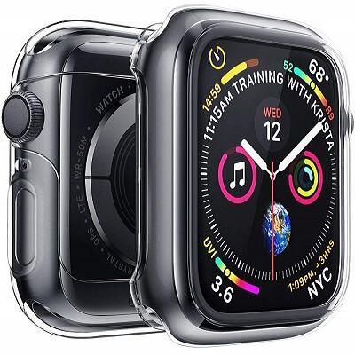 8 Bästa skydd och fodral för Apple Watch 5  & 4 3