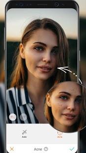 AirBrush: Easy Photo Editor Ảnh chụp màn hình
