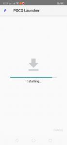 POCO Launcher Apk 2.0 - Ladda ner POCO Launcher för Android 1