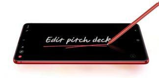 Om du inte har mycket budget, Samsung Galaxy Note  10 Lite är ditt bästa alternativ