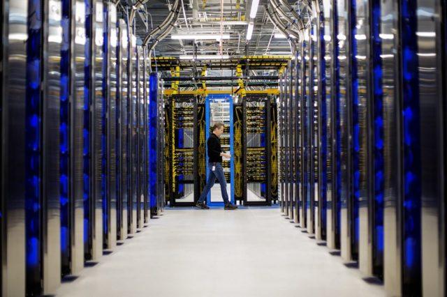 Microsoft lanserar sin första datacenterregion i Israel 1