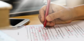 Plagiarism Detector Can Find Out Whether a Student Has Cheated or Not
