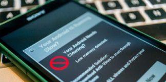 2 Hur man kan bli av med annonser på Android-applikationer som har visat sig vara effektiva!