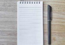 5 av den bästa plattformen Note-Ta appar