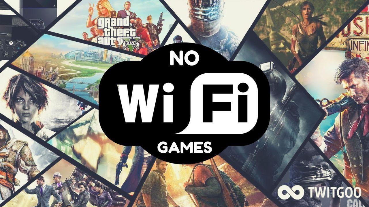 50 bästa gratis offline-spel för Android och iOS (ingen WiFi ... 1