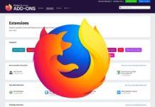 7 Bästa Firefox-tillägg du behöver använda 2020