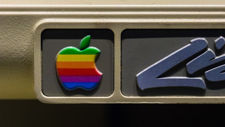 Apple  Arkiv: Webbplatsen med alla historia och produkter från företaget grundat av Steve Jobs